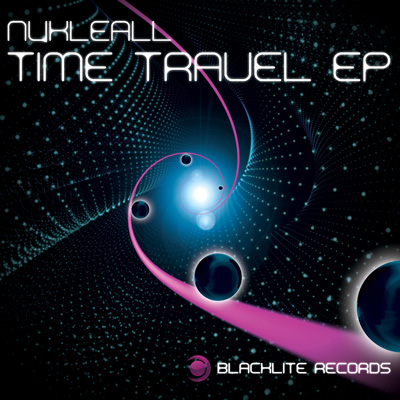 Time Travel - NUKLEALL