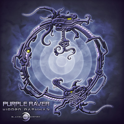 Hidden Pathway - PURPLE RAVER
