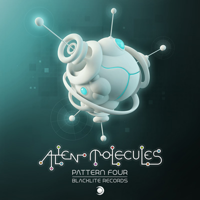 Alien Molecules - Pattern Four - AAVV