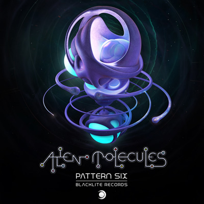 Alien Molecules -  Patten Six - AAVV