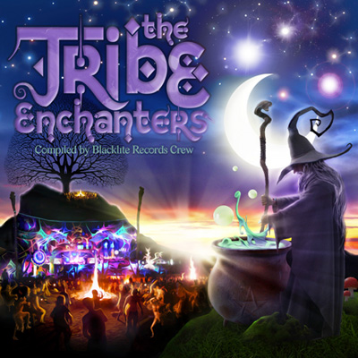 The Tribe Enchanters - AAVV