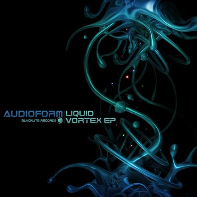 Liquid Vortex - AUDIOFORM