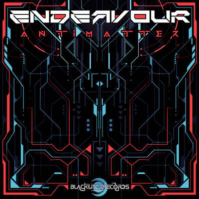 Antimatter - Endeavour